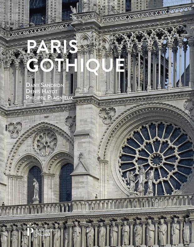 Le Paris de Notre-Dame