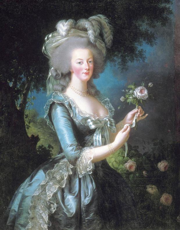 Marie-Antoinette avait-elle un amant ?
