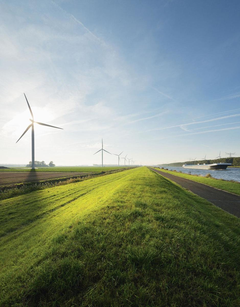 Waarom ons energiebeleid niet zonder Engie kan