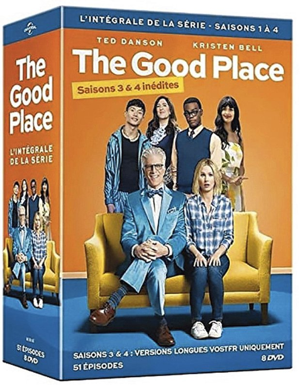 The Good Place - L'intégrale