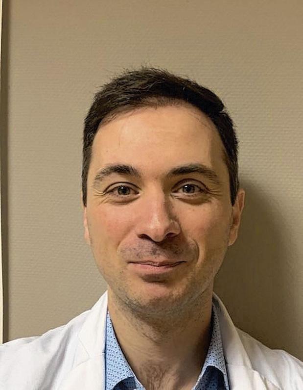 Focus sur le cancer de l'urothélium