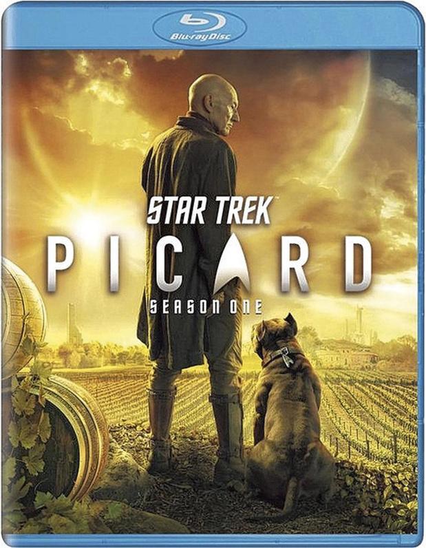 Star Trek: Picard (saison 1)