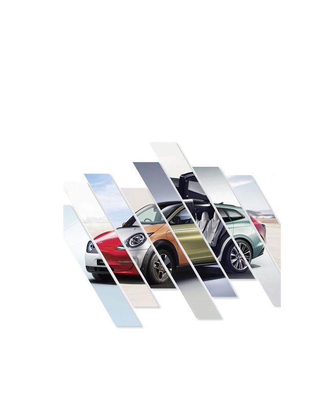 De selectie van Trends: een greep uit het aanbod elektrische wagens