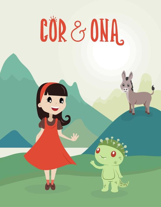Burgemeester schrijft verhaal over corona op kindermaat
