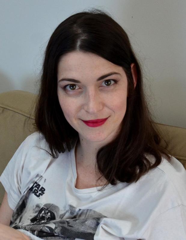 Rencontre avec Chloé Streveler, nouvelle illustratrice du Vif Weekend