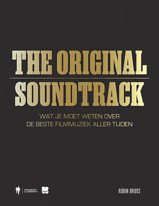 The Original Soundtrack ****