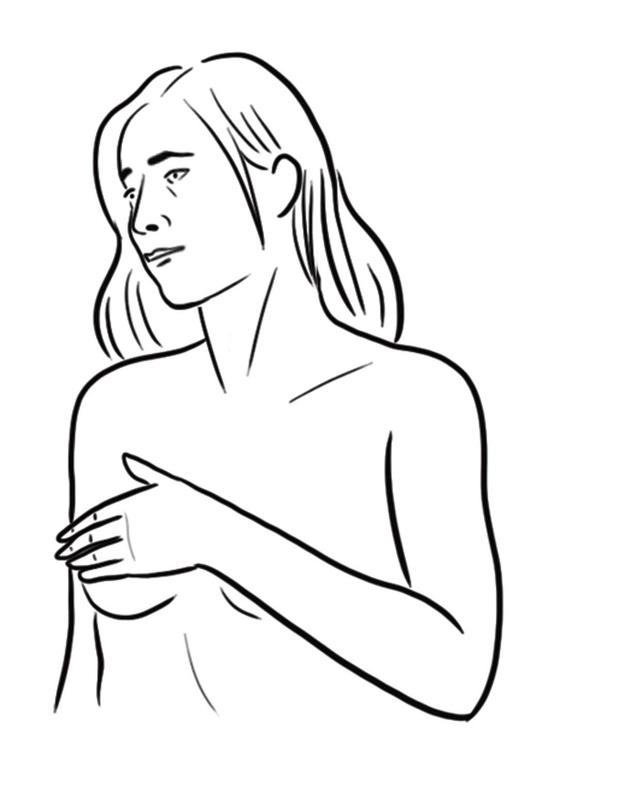 Le cancer du sein en Belgique
