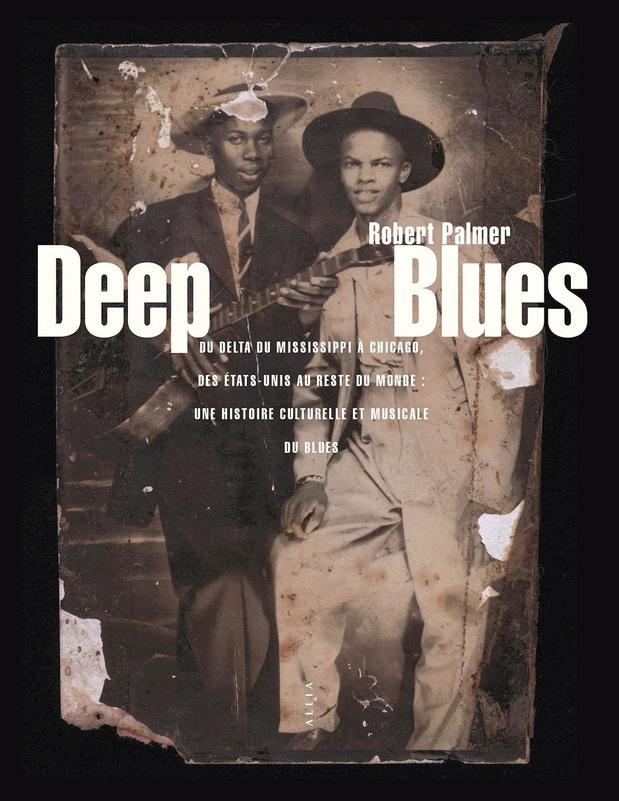"""L'alpha et le """"Delta"""" du Blues"""