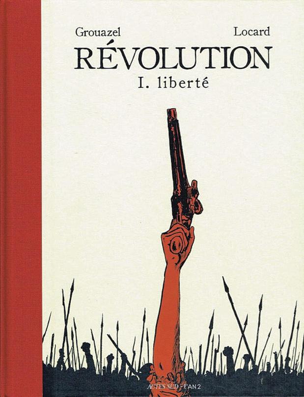 Liberté (Révolution 1)