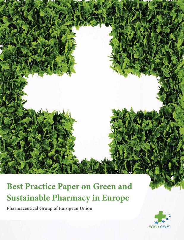 La planète bleue en quête d'une pharmacie plus verte
