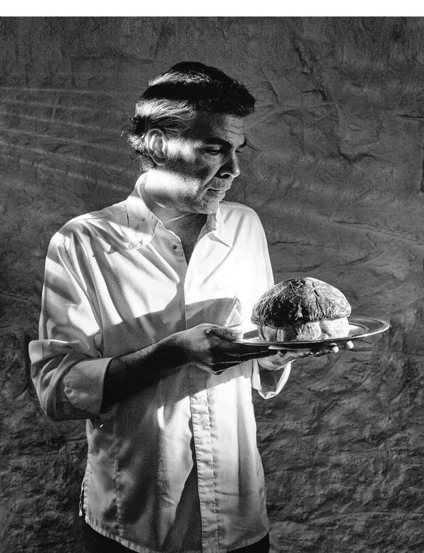 Une bonne nouvelle dans une année pourrie: nos chefs cuisiniers, capables de se réinventer