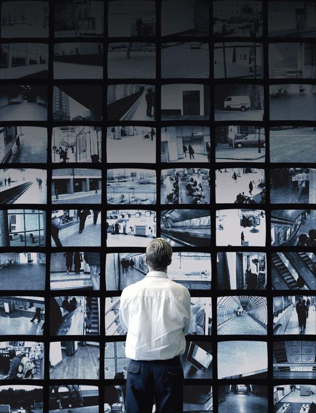 Surveillance numérique: tous fliqués, et alors?