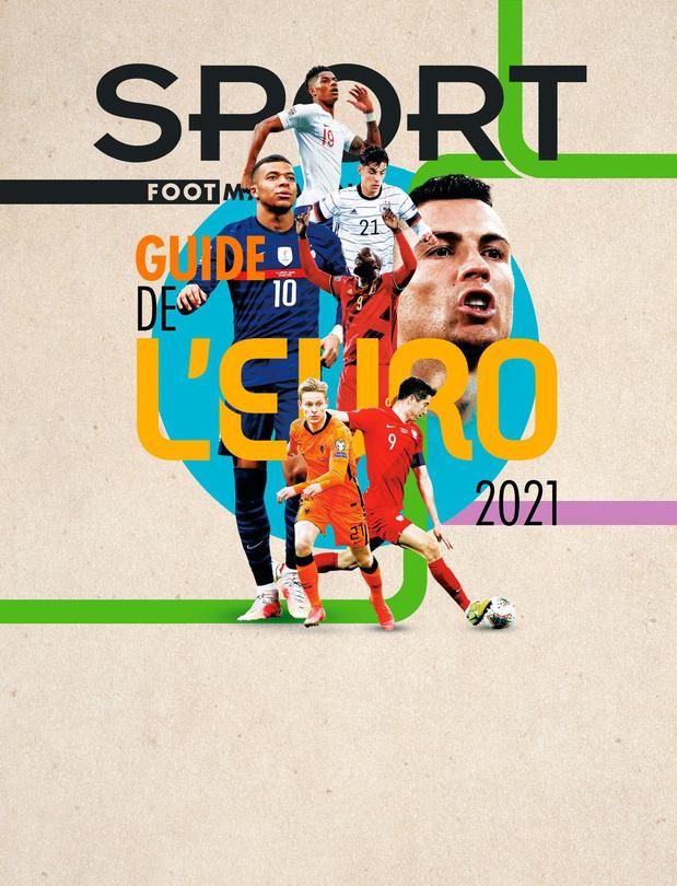 Guide de l'EURO 2020-21