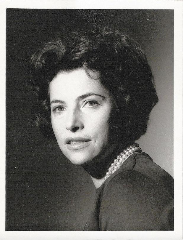 Une sacrée paire de pionnières (4/6): Eliane Vogel-Polsky, juriste et féministe