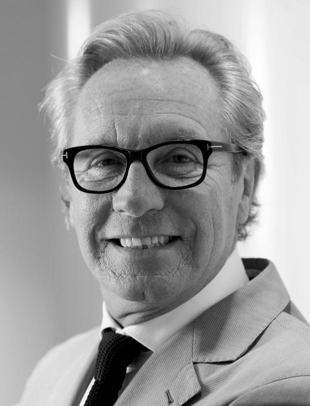 Edouard Vermeulen, ontwerper
