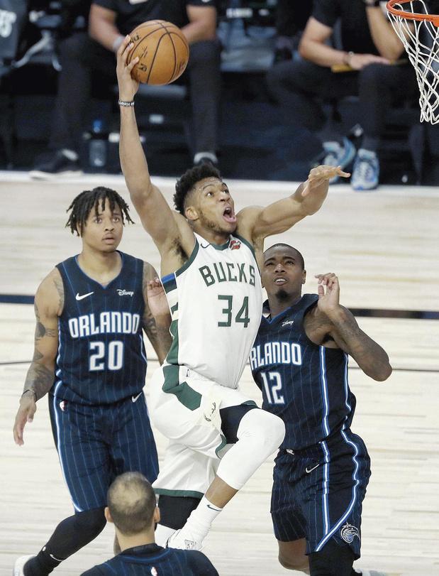 La bulle NBA a tenu bon, mais après ?