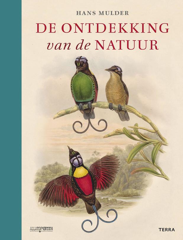 Natuurlijke historie op zijn mooist