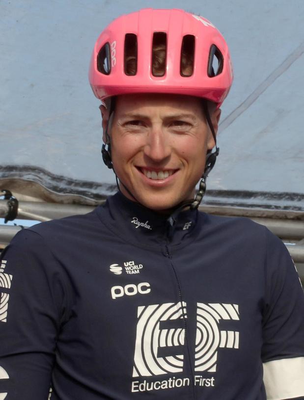 Jens Keukeleire mag mee naar de Tour