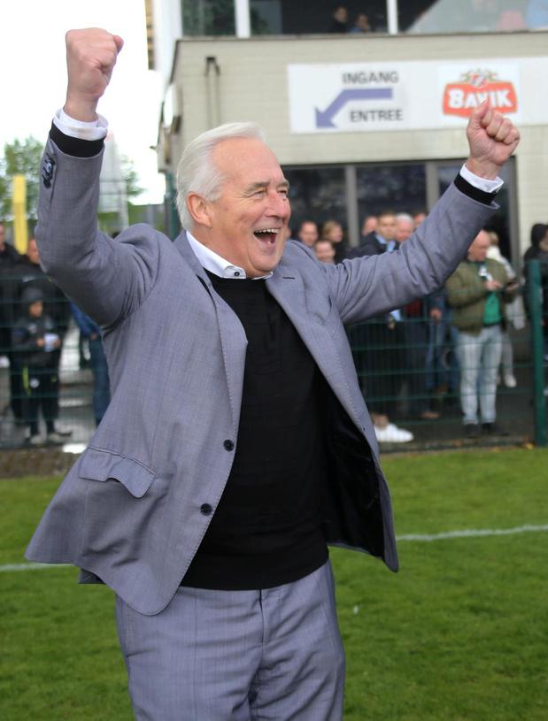 """Bedrijfsleider Geert Cool (Defrancq) 70 jaar: """"Feest van 500 man is voor volgend jaar"""""""