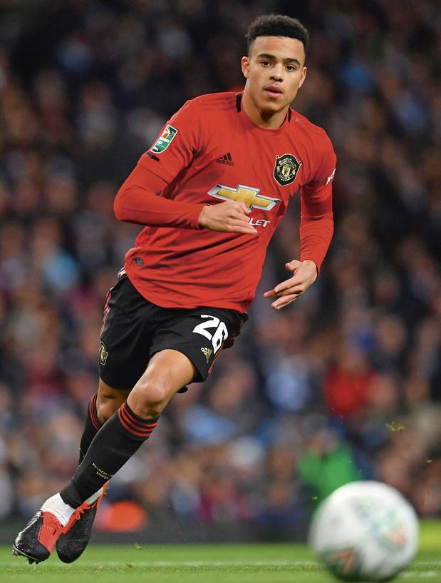 Manchester United: la jeunesse au pouvoir