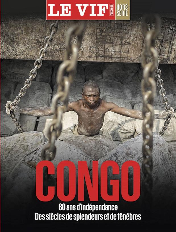 Congo, 60 ans d'indépendance: le hors-série indispensable