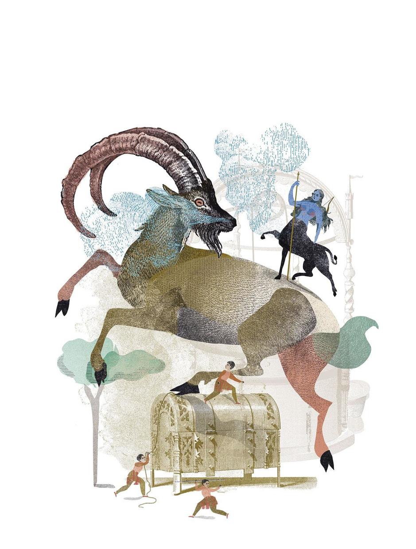 Balades à la découverte des légendes de Wallonie: le cercle magique de Theux