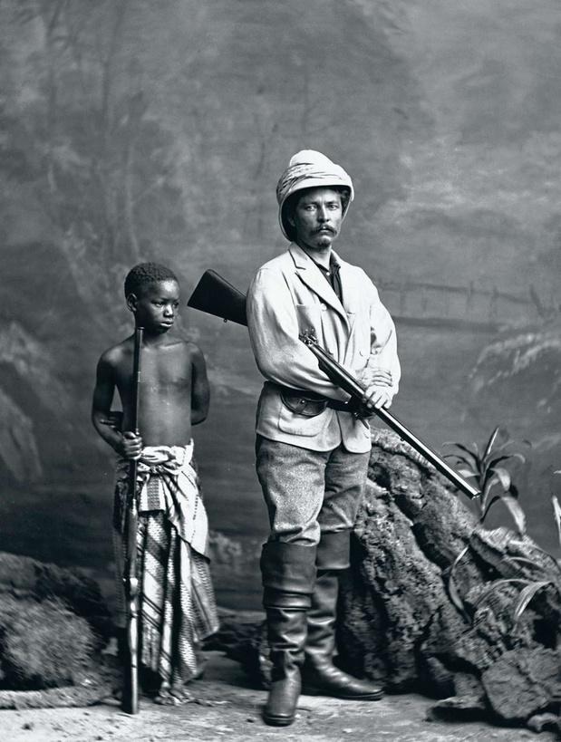 Infériorité de la race, avantages pour l'économie... : comment les Occidentaux ont légitimé le colonialisme