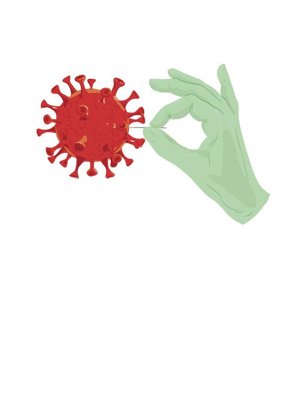 Le coronavirus s'est échappé d'un laboratoire chinois.