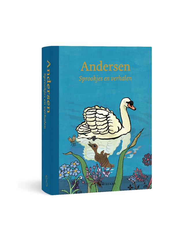 Alle sprookjes en verhalen van Andersen voor jong en (groot)ouders