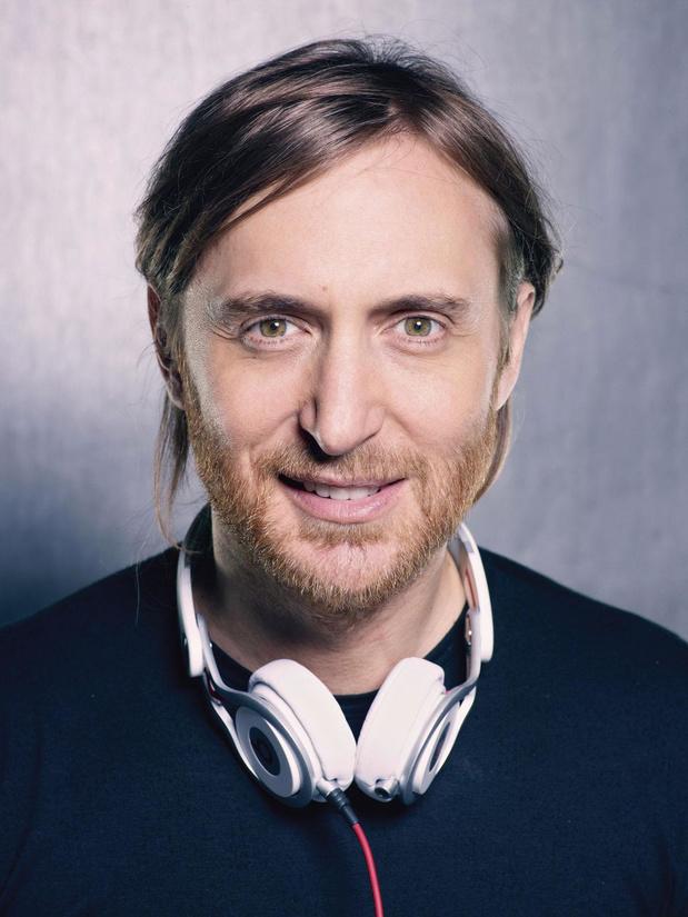 David Guetta casht 100 miljoen