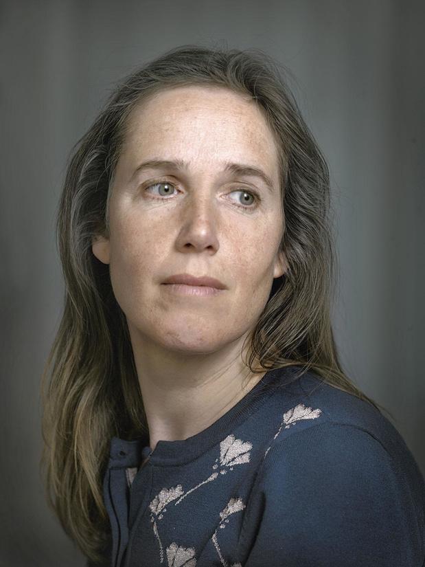 Jannie Regnerus