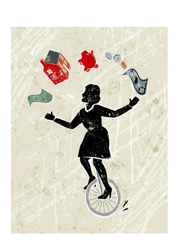 Patrimoine : une gestion responsable et rentable