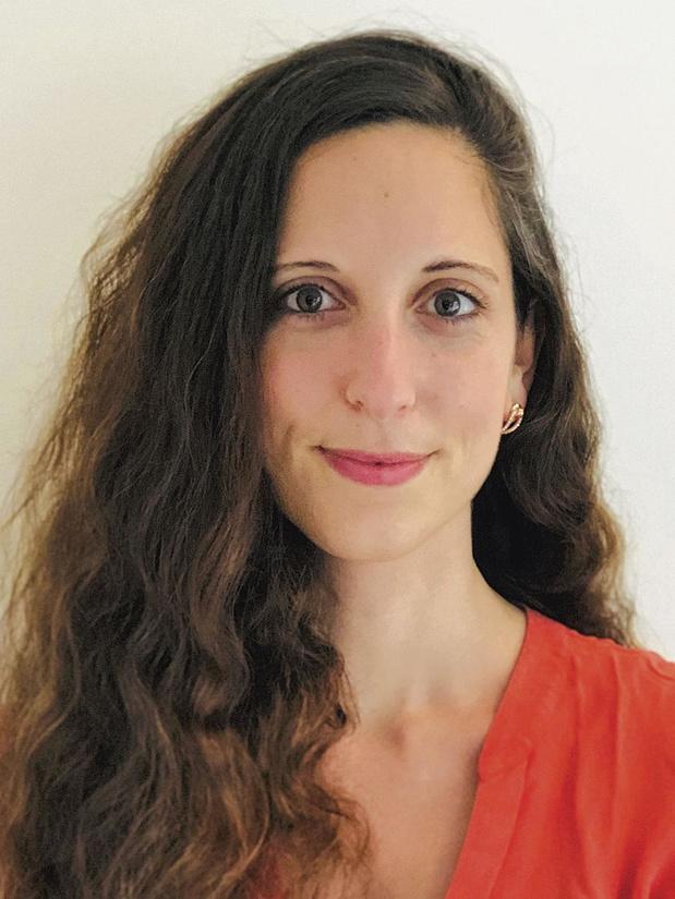 """Nathalie Smuha: """"La réglementation européenne pourrait favoriser le commerce de l'IA"""""""