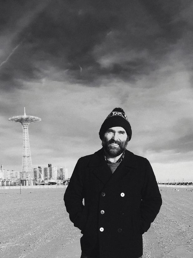 Hard Boyle: rencontre avec l'auteur du brillant La Cité des marges