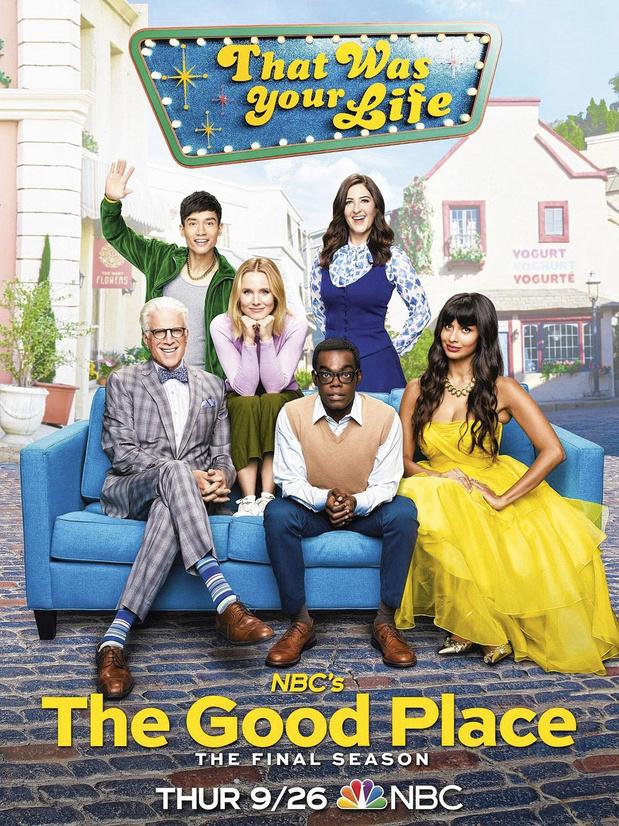 The Good Place (saison 4)