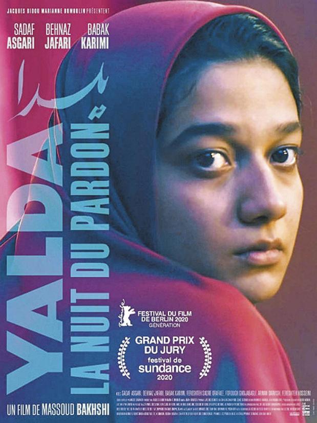 [Critique ciné] Yalda, les coulisses glaçantes d'une émission de téléréalité bien réelle