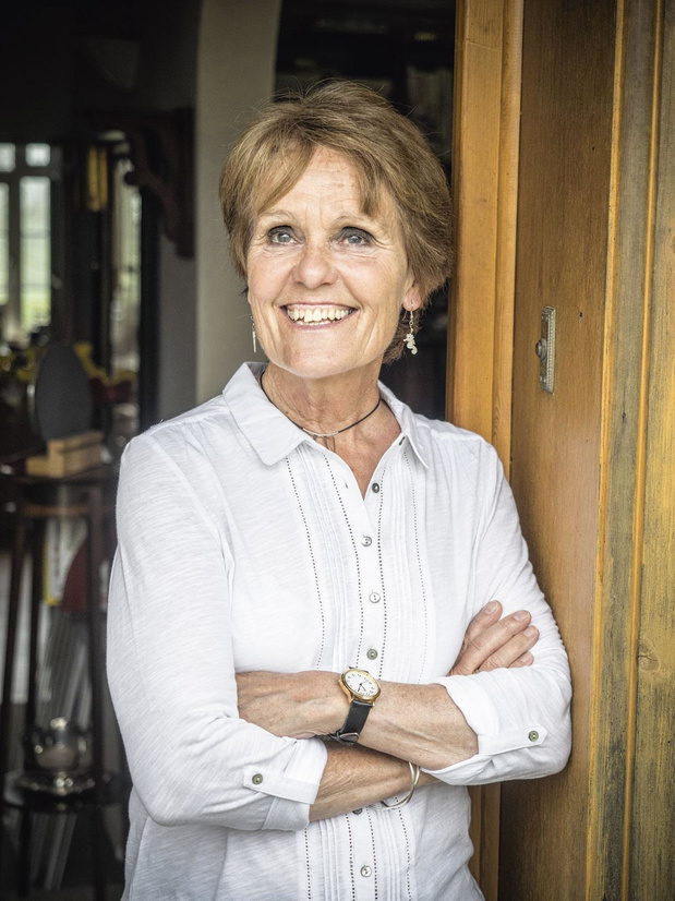 Britse hoogleraar Gina Rippon: 'Genderverschillen in de wereld produceren genderverschillen in onze hersenen'