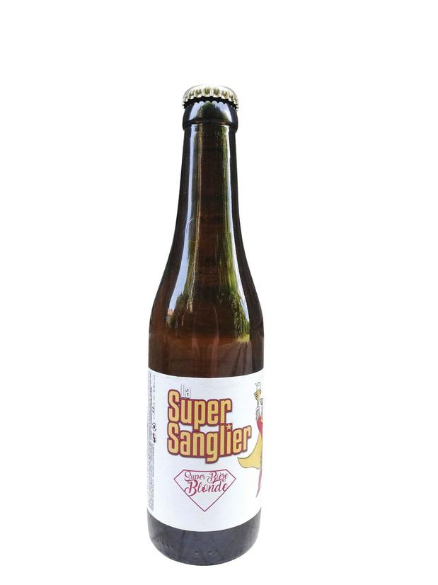 Bulles à facette (1/6): avoir bonne Minne avec de la bière
