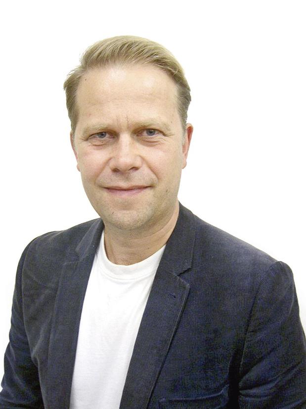 3 vragen aan Anders Petterson