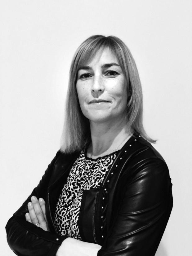 Julie Bajart (Bajart): Anticiper le développement de ses propres projets