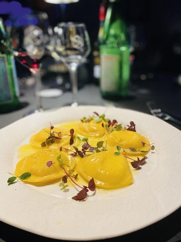 Le restaurant de la semaine: Tanka