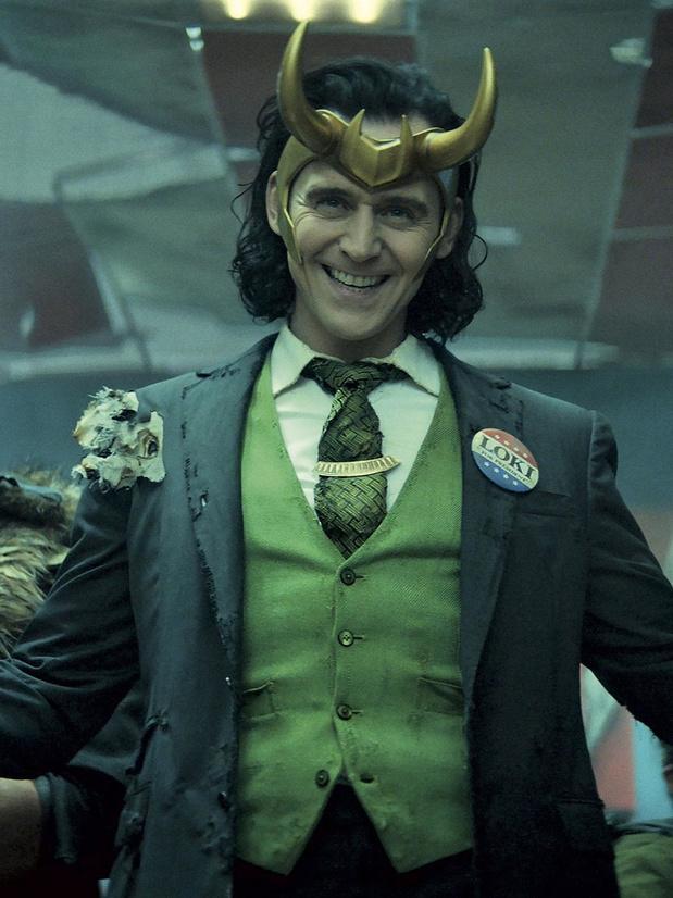 Que vaut Loki, la nouvelle série Marvel de Disney+?