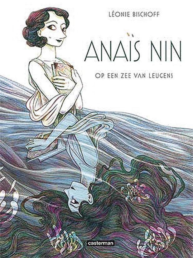 Anaïs Nin - Op een zee van leugens