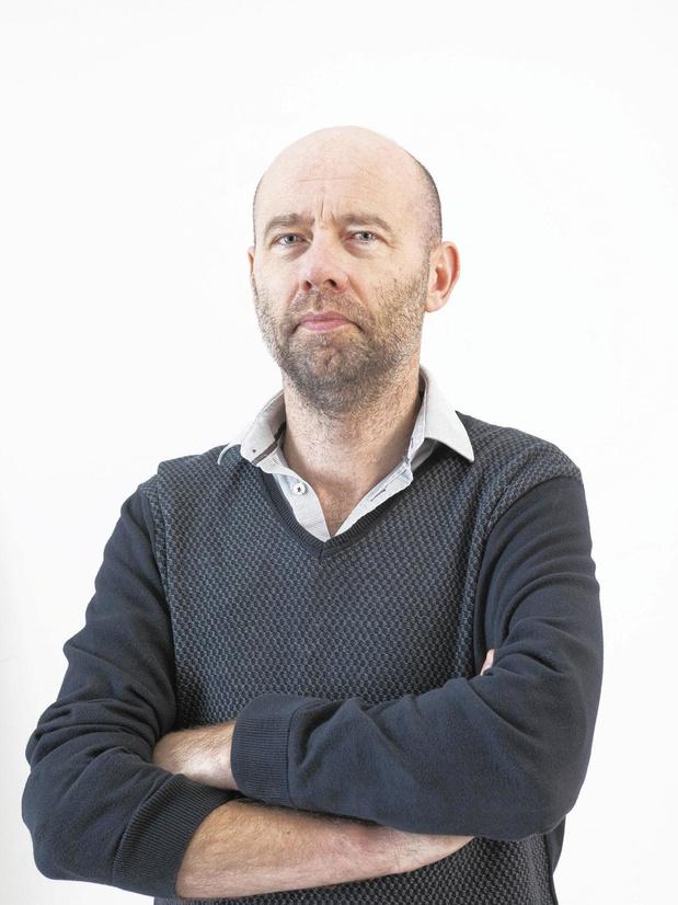 3 vragen aan Peter Bernaerts - Veilingmeester