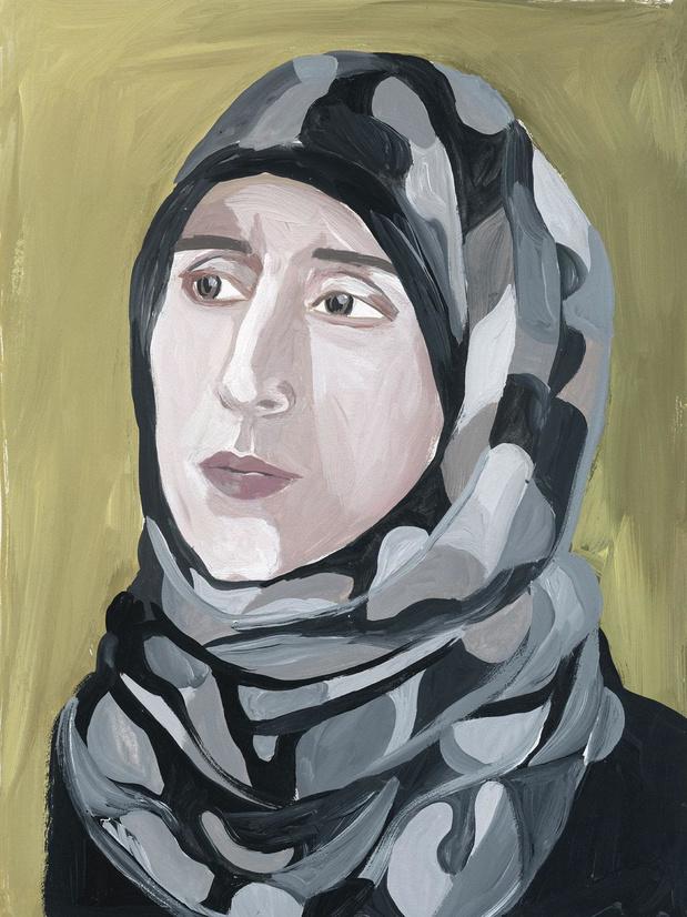 Livre: 100 portraits de femmes qui font bouger le monde