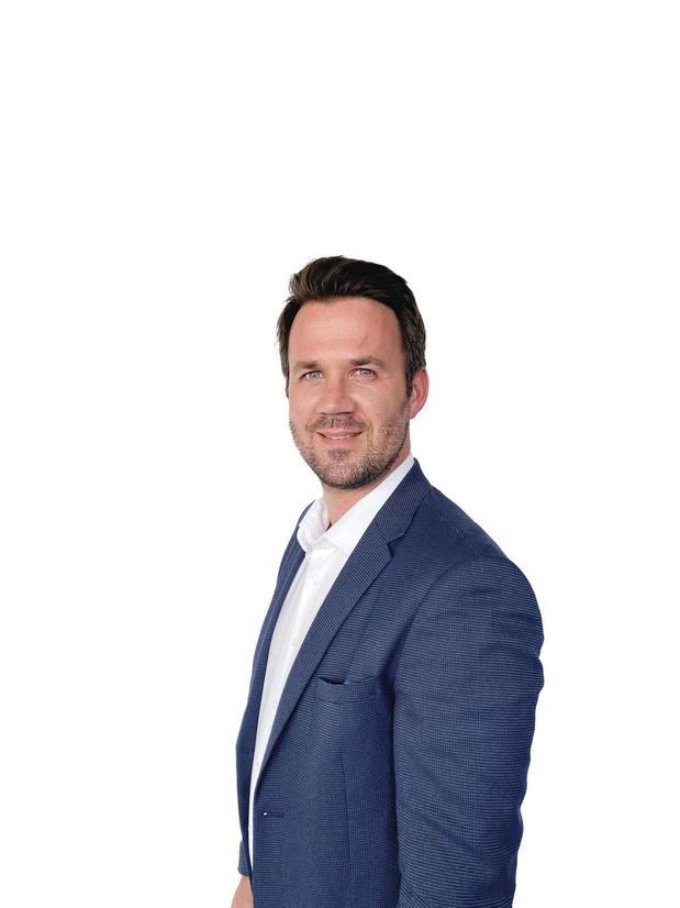 "Charles Jacques (MaSTherCell), ""le couteau suisse du CEO"""