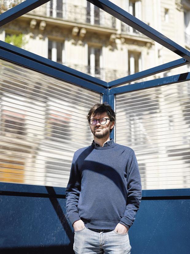 """Edouard Gardella, sociologue: """"Il y a des tensions entre intimité, intégration et violences"""""""