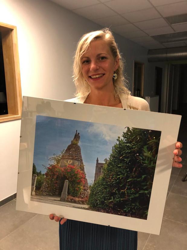 Axelle Steenkiste is nieuwe gemeentefotograaf van Vleteren