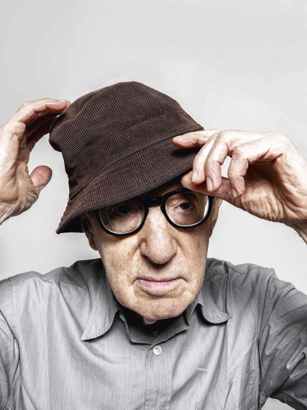 """Woody Allen: """"Je suis un fervent croyant en la chance"""""""