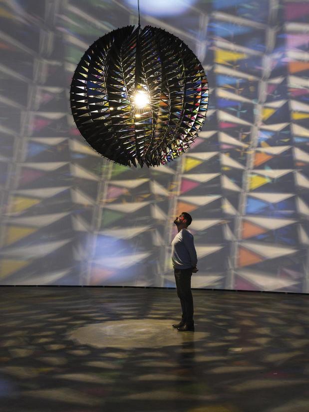Vu également au Guggenheim